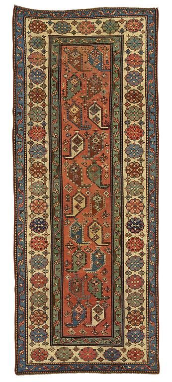 Chirvan antique Russe 162 x 105 - 12.500.- Net 8.700.-