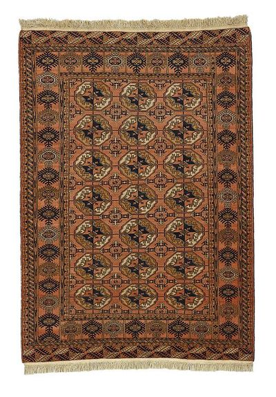 Boukara Russe antique 143 x 104 - 4.650.- Net 3.200.-